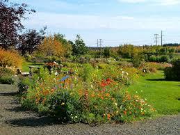 botanical gardens to visit in alaska