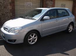 Used TOYOTA COROLLA Prices, Reviews, Faults, Advice Specs & Stats ...
