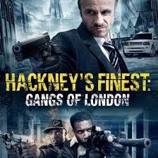 Hackneys Finest (2014)