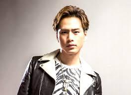 今メンズに大人気の三代目登坂広臣の髪型画像特集 男力向上委員会