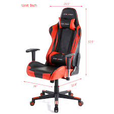 red office chairs. Gt099-s6 Red Office Chairs L