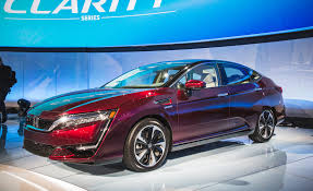 2018 honda ev. beautiful 2018 2018 honda clarity electric and plugin hybrid photos info news  car  driver throughout honda ev