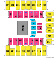 Ocean Center Seating Chart Cheap Daytona Beach Ocean Center Tickets