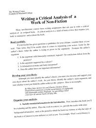 critical analysis of journal articles examples increadible white ass examples of a critical analysis essay example of critical analysis essay