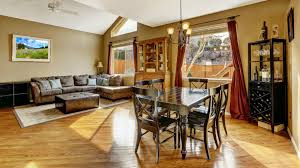 Expert tips to help you decorate that tricky open floor plan – SheKnows