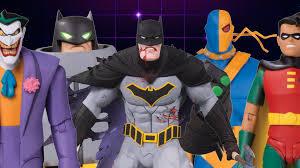 Dc Designer Series Batman Limited Edition Statue Frank Miller Dc Collectibles December 2019 Solicitations Figure Attack