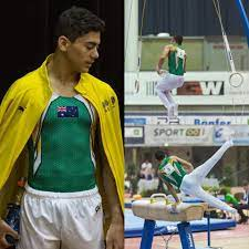 Alan Osman's Gymnastics - Home   Facebook