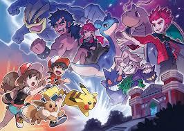 Pokemon Lets Go Evolution Guide Evolve Levels And Methods