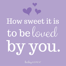 Sweet Quotes Amazing 48 Sweet Quotes Inspired By Parenthood And Love Baby Aspen Blog