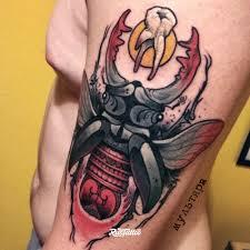 жук значение татуировок в пензе Rustattooru
