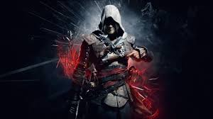 in s creed iv the game for ps4 wallpapers and images