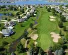 Gleneagle Golf Club in Hudsonville