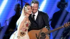Gwen Stefani marries Blake Shelton: See ...
