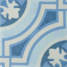12 X 12 Decorative Tiles HydraulicTile Collection At The Tilery Your New England and 13