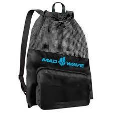 Мешок - <b>рюкзак MAD WAVE</b> VENT DRY BAG | Точка Спорта