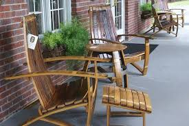 furniture made from barrels. Morgan Creek Vineyards: Porch Furniture Made From Old Wine Barrels. Barrels