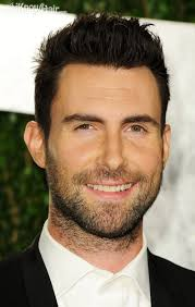 Adam Levine Hairstyle 86 Awesome Trendy Short Hairstyles For Men 24