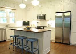 kitchen island bar stools pictures ideas tips from intended for in plan 8