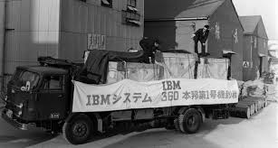 Building the System/360 Mainframe Nearly Destroyed IBM - IEEE Spectrum
