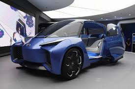 Search over 23,261 used cars in china, tx. Coming Soon To China The Car Of The Future Science Tech The Jakarta Post