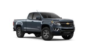 2019 chevrolet colorado vehicle photo in grand junction co 81501