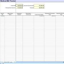 Receipt Tracker Template Sample Google Spreadsheet Receipt Template