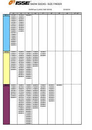Snow Socks Size Chart Isse C60066 Textile Snow Chains Tribologic Classic Size 66