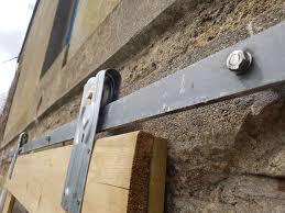 Le roy merlin etagere leroy merlin etagère à chaussures réglable ajustable. Fabriquer Une Porte De Grange Coulissante Sos Tracteur