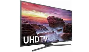 Samsung 50-inch LED Smart 4K Ultra HD TV for $400 ($300 off): Best Buy Black Friday 2017: Here are four great deals you should check out