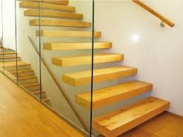 Ihre neue treppe fertigen wir individuell nach maß in unserem treppenmeister fachbetrieb. Freischwebende Treppen 25 Ultramoderne Vorschlage Archzine Net