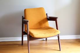 modern furniture diy. Mid Century Modern Chair Restoration Furniture Diy