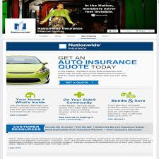 nationwide insurance quote nationwide auto insurance quote custom nationwide auto insurance