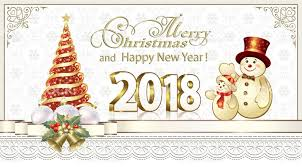 merry x mas and happy new year 2018