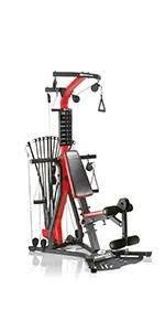 Bowflex Pr1000 Workout Chart Amazon Com Bowflex Blaze Home Gym Bow Flex Personal