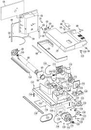 oreck vacuum motor wiring auto electrical wiring diagram vacuum parts oreck vacuum parts diagram