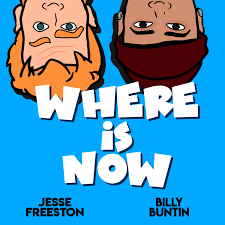Where Is Now