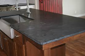 honed granite countertops cleaning