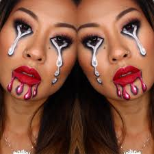 face painting creative and makeup artist melbourne area mimles inspired makeup