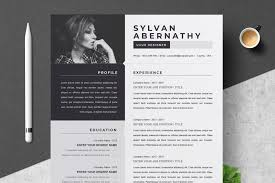 Free Modern And Simple Resume Cv Psd Template 013 One Page Resume Template Free Ideas 01 Clean