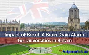 brexit and its impact brain drain in uk brexit and the european union