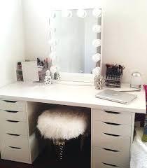 desk black vanity table without mirror best 20 vanity desk ideas on vanity set
