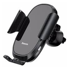 <b>Держатель Baseus Smart Car</b> Mount Cell Phone Holder Black ...