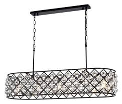 bronze and crystal chandelier crystal chandelier oil rubbed bronze regina bronze crystal chandelier