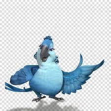 Angry Birds Rio clipart - Bird, Parrot, Feather, transparent clip art