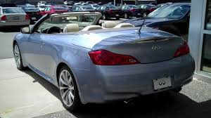 infiniti g37 convertible 2015. 2010 pacific sky blue infiniti g37 convertible brought to you by inskip youtube 2015