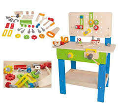 wooden toy bench great present for 3 year old birthday or christmas Toys Year Old Boys They\u0027re Guaranteed to LOVE