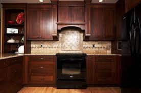 image for kitchens with black appliances