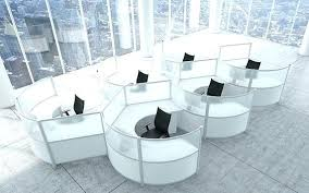Decorators office furniture Decorators Collection Minimalist Open Collaborative Office Space Design Modular Office Furniture Modern Workstations Cool Cubicles Benching Systems Home Earnyme Minimalist Open Collaborative Office Space Design Modular Office