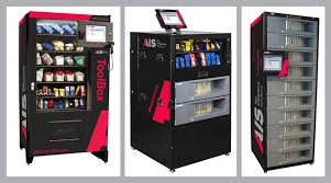 Cribmaster Vending Machine Simple Midwest Tooling Solutions AIS