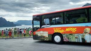 Sound of music tour guide location: This Unmissable Tour Is A Must For All Fans Of The Sound Of Music